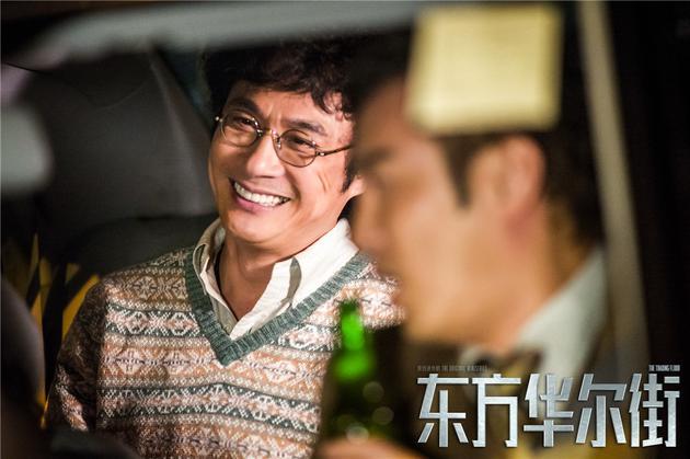 刘德华首次监制迷你剧 吴镇宇谭耀文等实力派助阵