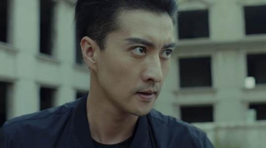 网剧《骨语》尚桀扮演者是谁? 高仁个人资料介绍