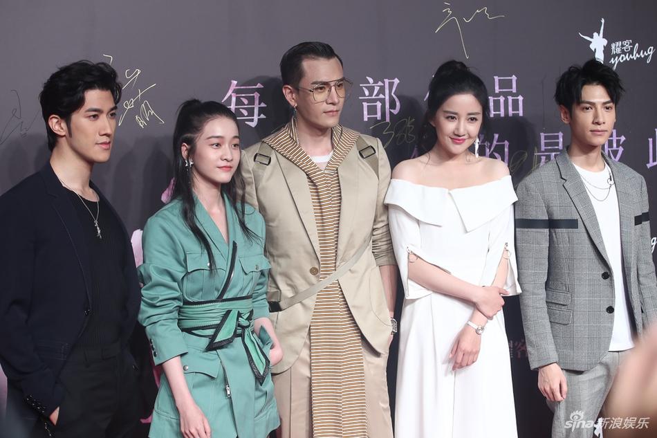 吴秀波新剧搭档唐嫣 《人民的名义》姊妹篇来袭