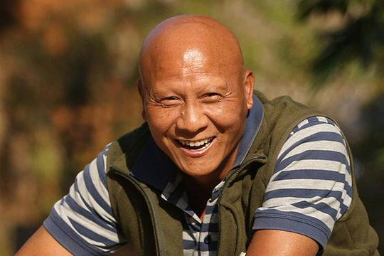 反派演员计春华去世 曾和张艺谋李连杰等合作