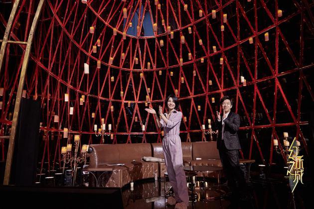 《幻乐之城》今晚开播 王菲携四大唱演人开启大秀