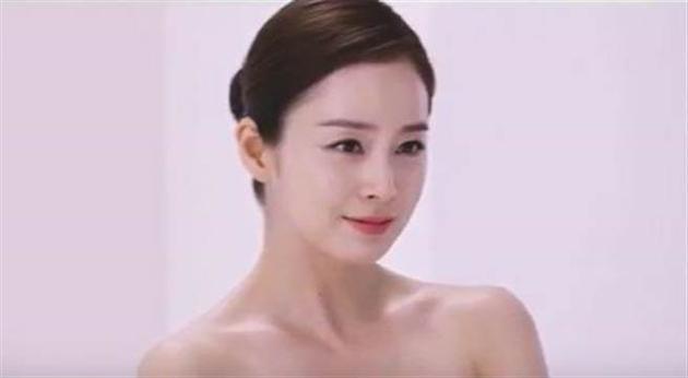 韩国人最爱美女榜 38岁人妻金泰希击败宋慧乔夺冠