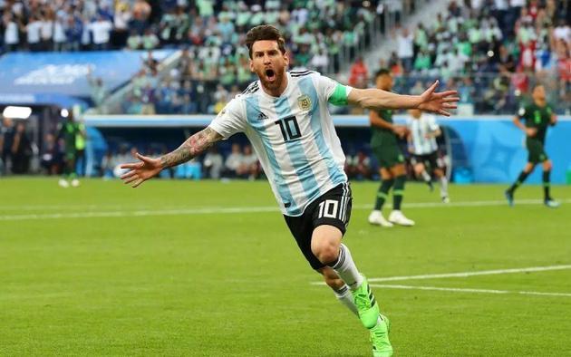阿根廷惊险晋级 王铮亮感性发文苏醒激动怒吼