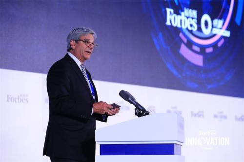 全球創新新技術——2019福布斯中國創新峰會