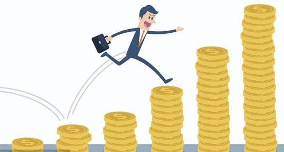 力压P2P理财,无害新模式成投资热点