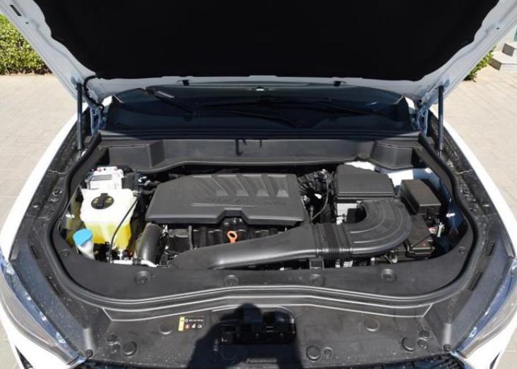主打年轻风格 哈弗F7x新车于4月12日上市
