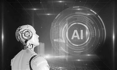 股市�A�d社心得投�Y�W院:AI背后
