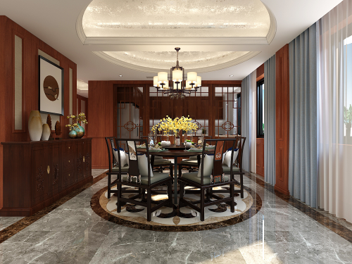 别墅装修设计小技巧,让装修成为一种享受