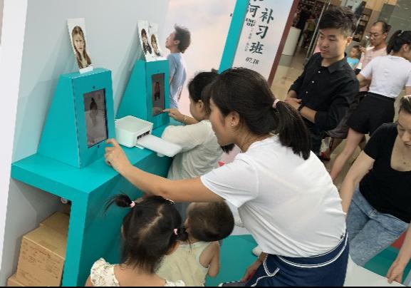 京东物流用#银盒补习黄梅戏女驸马歌词班#教你电影营销该怎么玩