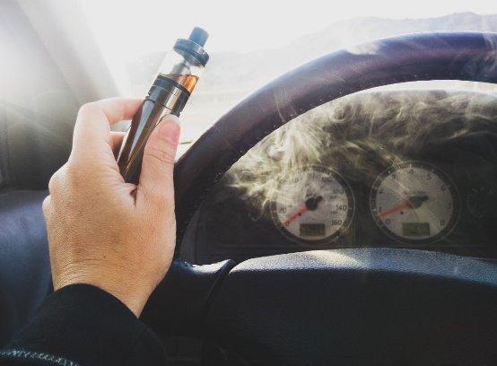 雪加推出隱形煙霧電子煙,用創新技術減少對普通人打擾
