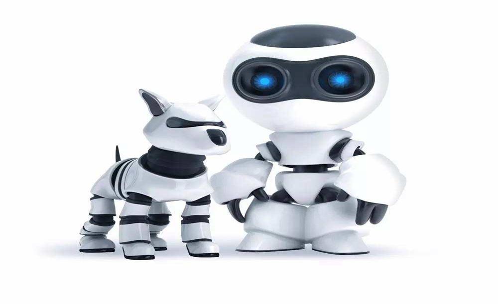 机器人产业发展研究专题
