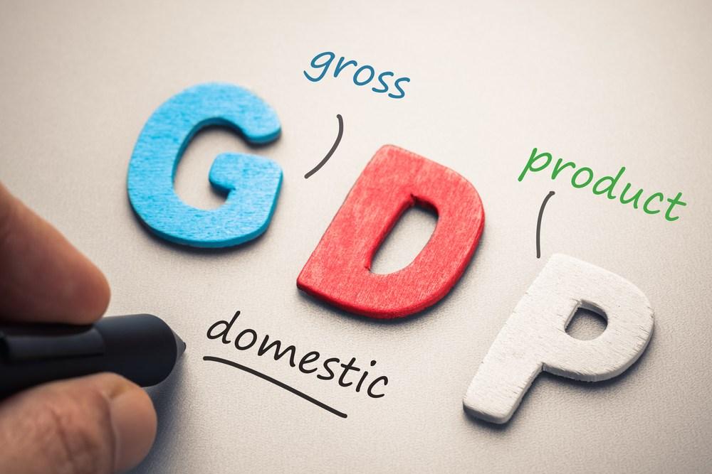 """【中投读统计】GDP――诺贝尔经济学奖获得者保罗•萨缪尔森称之为""""20世纪最伟大的发明之一"""""""