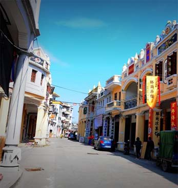 珠海市斗门区文化产业发展战略规划