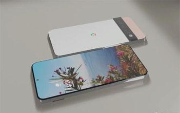 首发自研Tensor芯片 谷歌Pixel 6 Pro实机曝光