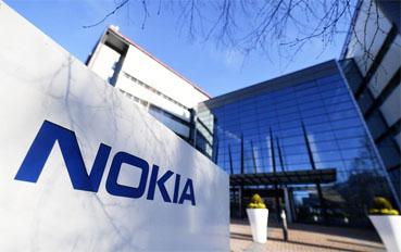 诺基亚发布第五代路由芯片 为IP网络安全和节能树立新标杆