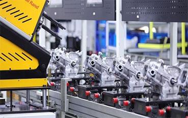 通用机械行业高速增长 企业寻求更多市场机遇