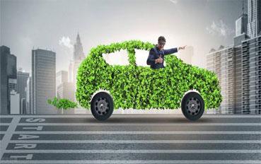 碳达峰、碳中和事业推动新能源汽车产业高质量发展