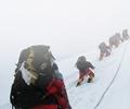 珠峰引路少年背后的故事