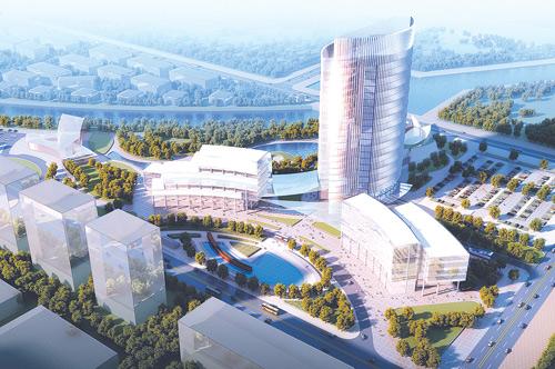 黑龙江哈尔滨高新区3D打印产业规划