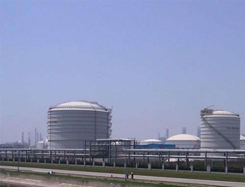 海润德石化科技总部基地建设项目设计