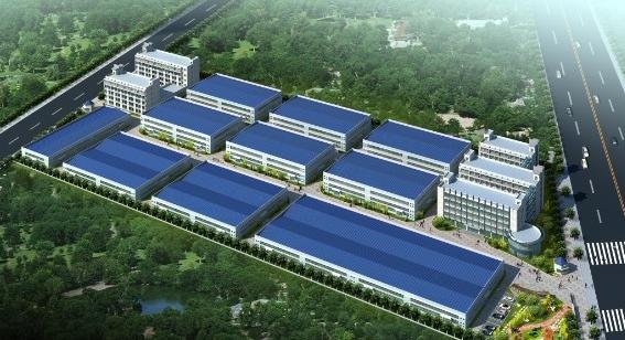 江苏盐城市射阳新能源汽车产业园发展规划