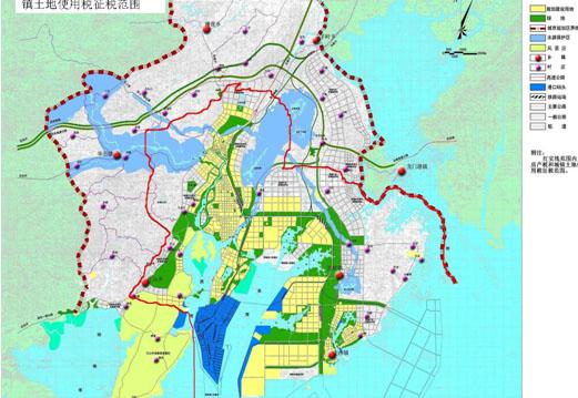 鸡泽县城街道地图