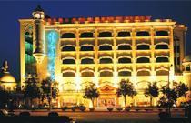 深圳酒店业投资报告
